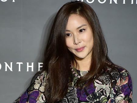 Ko So Young 고소영 - Page 6 - actors & actresses - Soompi Forums