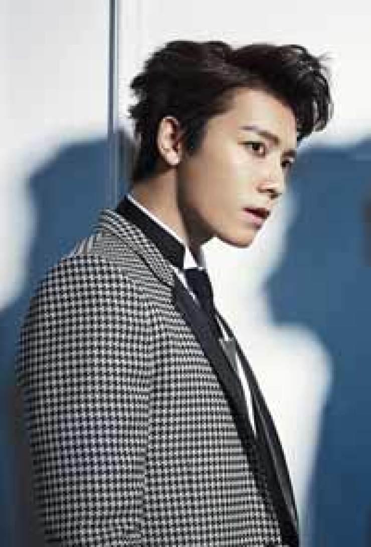Donghae of Super Junior / Korea Times file