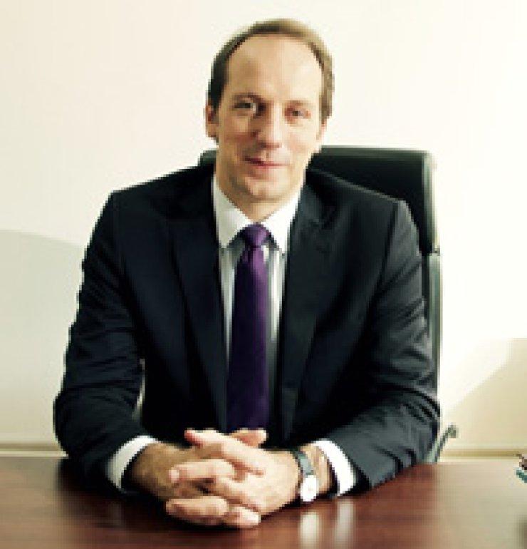 Fabien PenoneFrench Ambassador to Korea