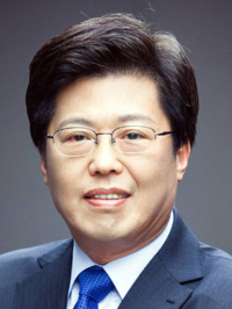 Seung Myung-ho