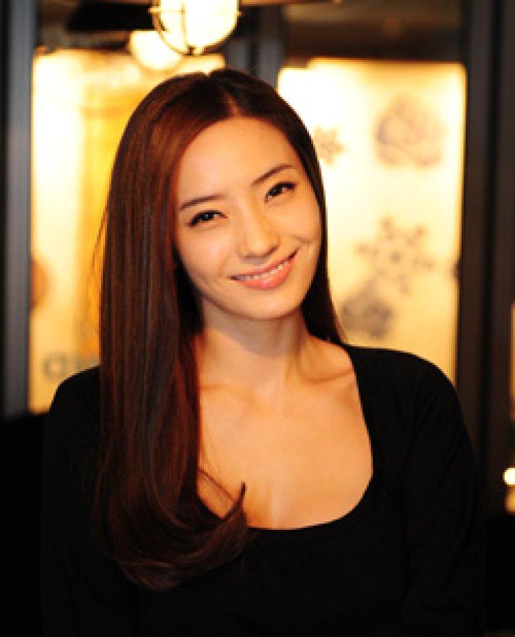 Han Chae-young /Korea Times file