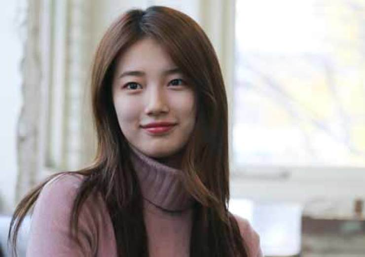 Singer actress Suzy / Yonhap