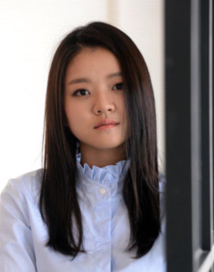 Go Ah-sung /Korea Times file