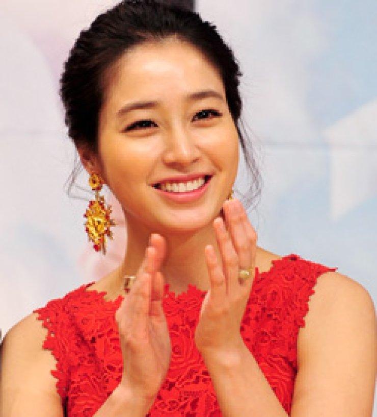 Lee Min-jung / Korea Times file