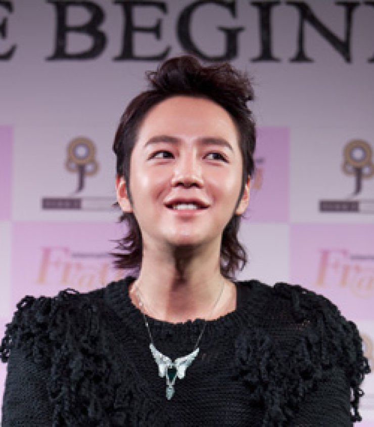 Jang Keun-suk / Courtesy of Tri-J Company