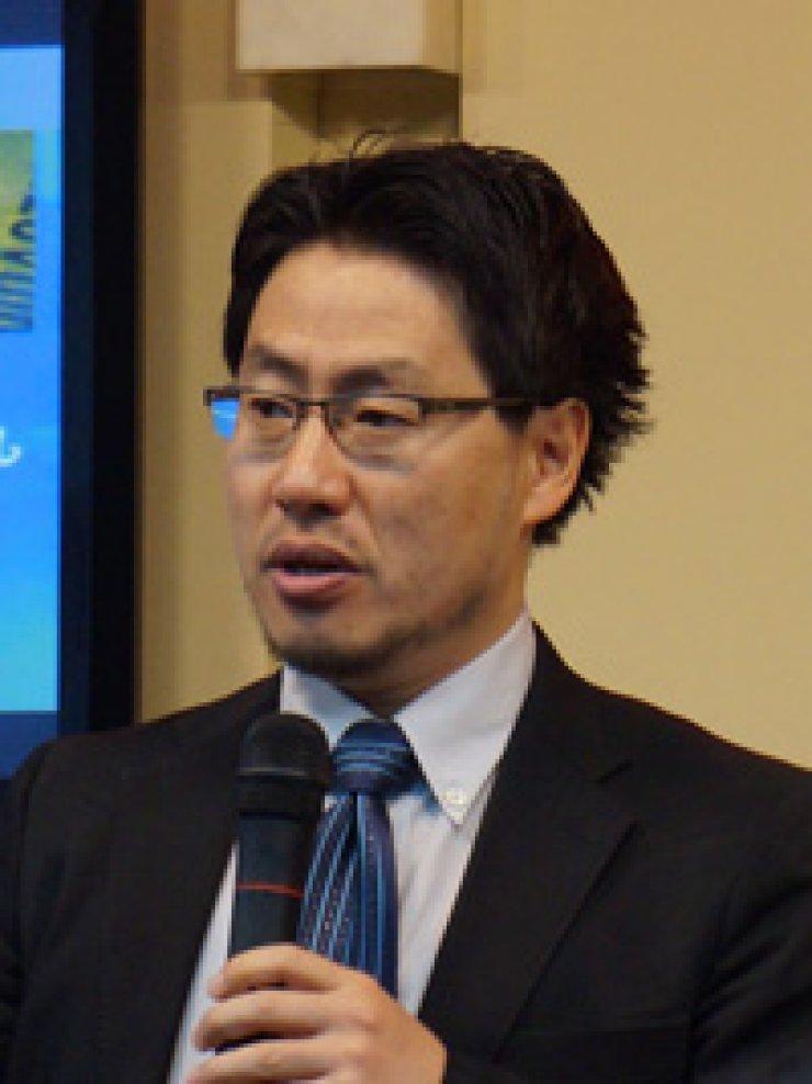 Lee Seong-hyon,