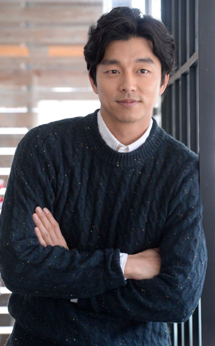 Gong Yoo / Korea Times