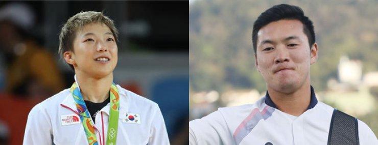 Jeong Bo-kyeongKu Bon-chan