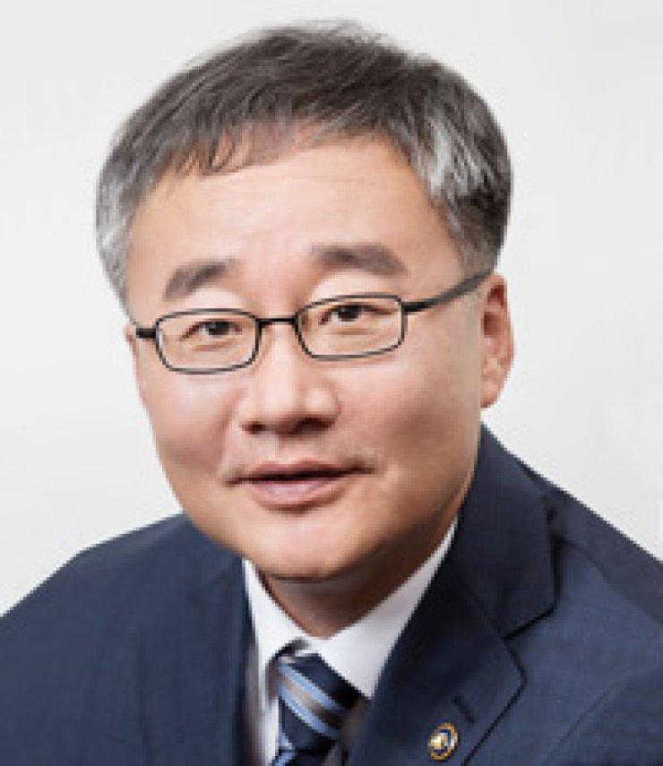 Jeong Chang-woo, new CEO of Korea Exchange