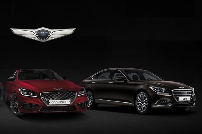 Hyundai Motor 39 S Genesis Dominates Domestic Luxury Car Market