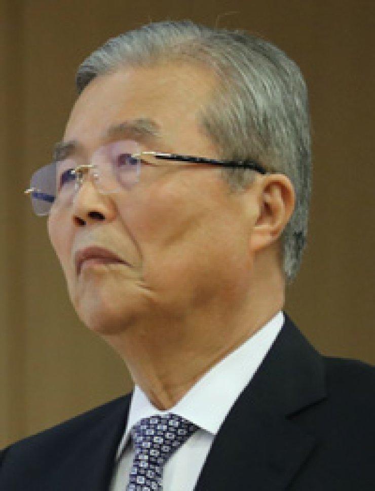Kim Chong-in