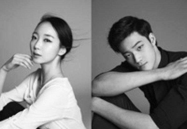 Park Seul-ki,  Lee Jae-woo