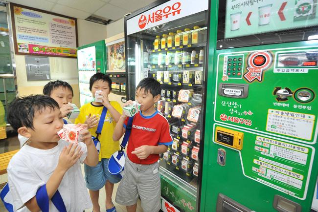 Seul Pretende Limitar A Venda De Refrigerante Para Estudantes