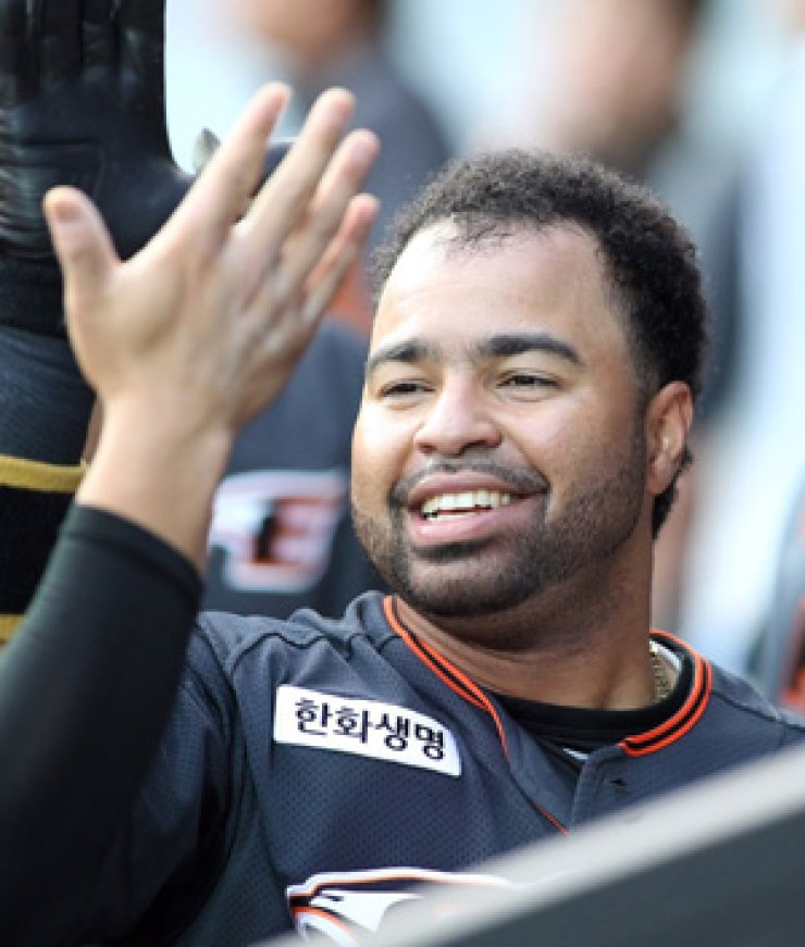 Wilin Rosario / Korea Times file photo