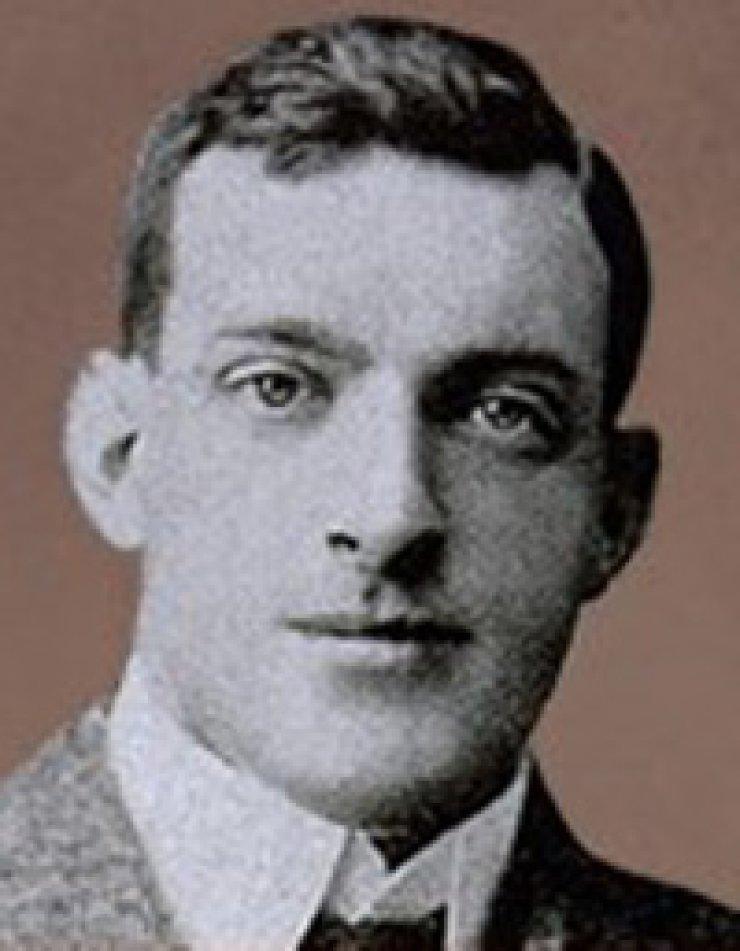 Ernest Bethell