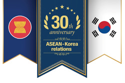 Thai Ambassador to South Korea Singtong Lapisatepun says Thailand, as the 2019 ASEAN chair, and other ASEAN countries are open to inviting North Korean leader Kim Jong-un for the third ASEAN-ROK Commemorative Summit scheduled from Nov. 25 to 26 in Busan. / Korea Times photo by Choi Won-suk