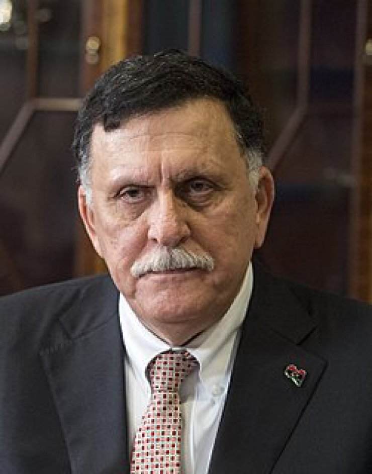 Fayez Mustafa Al-Sarraj