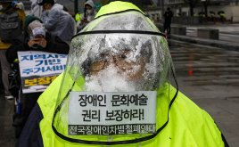 Life goes on in Korea amid coronavirus pandemic (Part 7)
