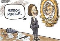 Pelosi's Image
