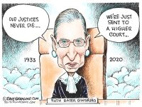 Old justices