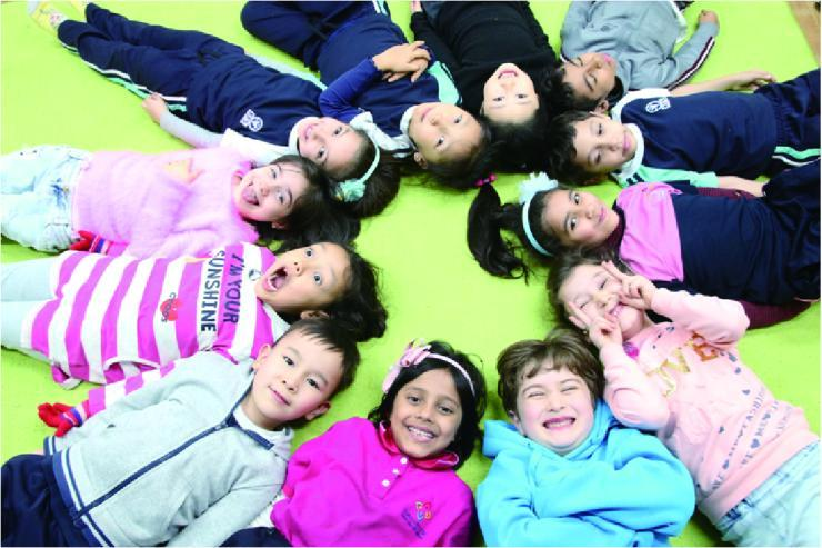 Korea Foreign School will host an open house at its campus in southern Seoul, Jan. 24. Visitors can learn about the facilities, curriculum and International Baccalaureate education program. / Courtesy of Korea Foreign School