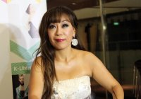 Grammy Award-winning soprano Sumi Jo to perform in opening ceremony