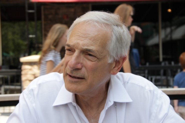 Robert Gallucci