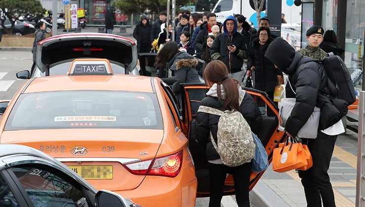 The fare rises will be the first since October 2013. Korea Times file
