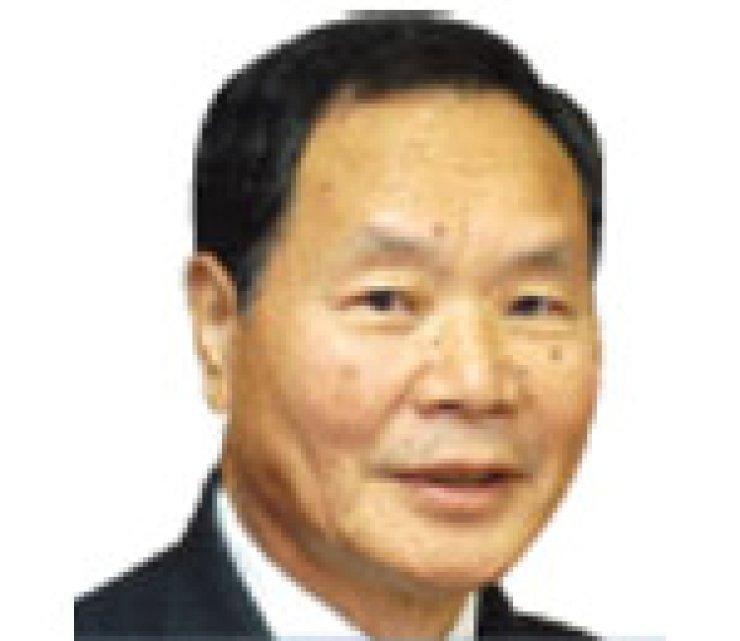 Tong KimLeon Sigal