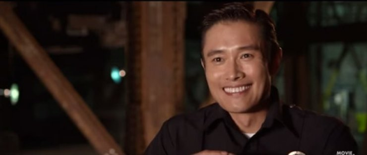 Lee Byung-hun / Screen capture from YouTube