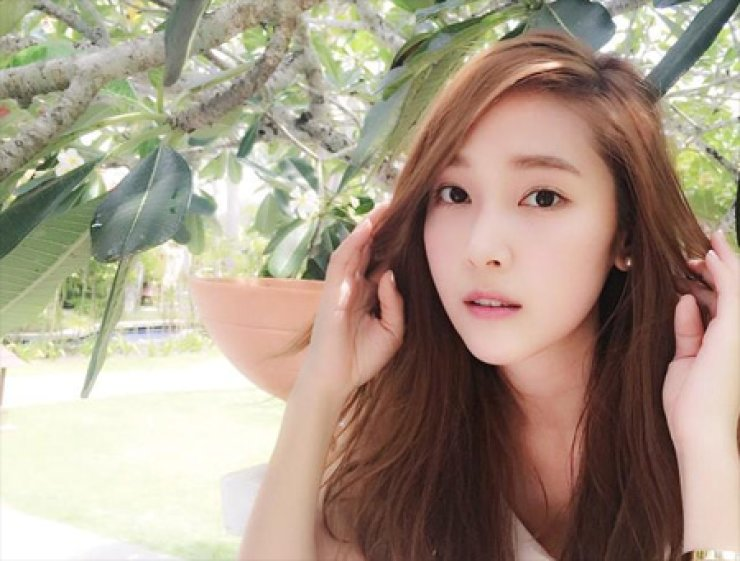 Jessica Jung / Courtesy of Naver blog