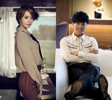 Lee Seung Gi And Yoona Dating 2018