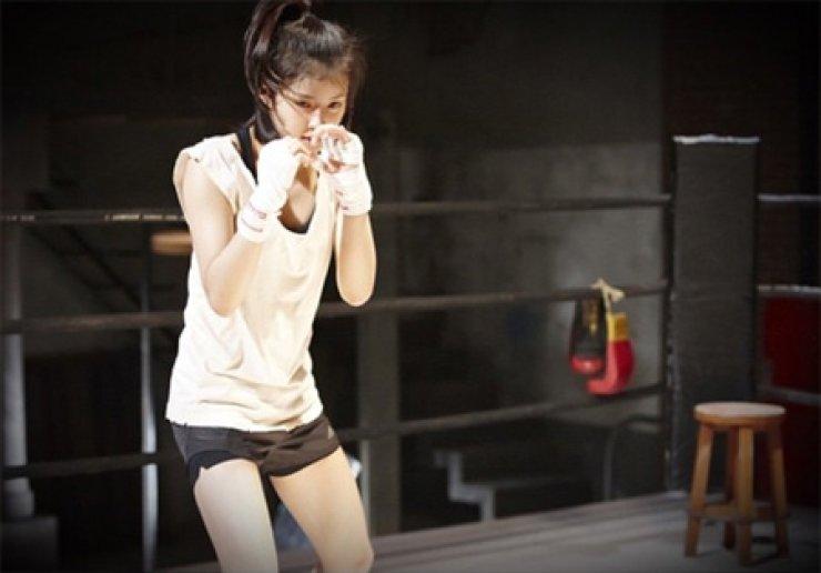 Lee Si-young / Korea Times file