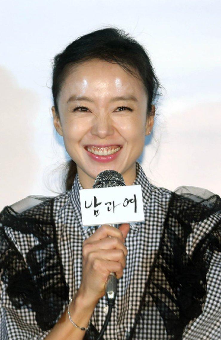 Jeon Do-yeon / Yonhap