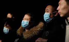 Coronavirus Epidemic