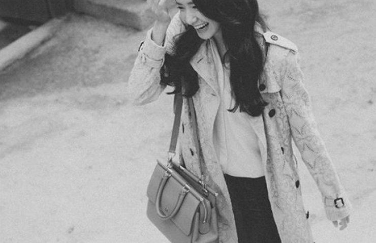 Yoona / Courtesy of SM Entertainment