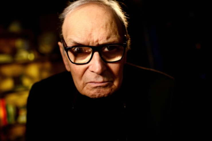 Ennio Morricone, the Oscar-winning Italian composer whose haunting scores to Spaghetti Westerns like 'A Fistful of Dollars' and 'The Good, the Bad and the Ugly' helped define a cinematic era, died on Monday. He was 91. Reuters