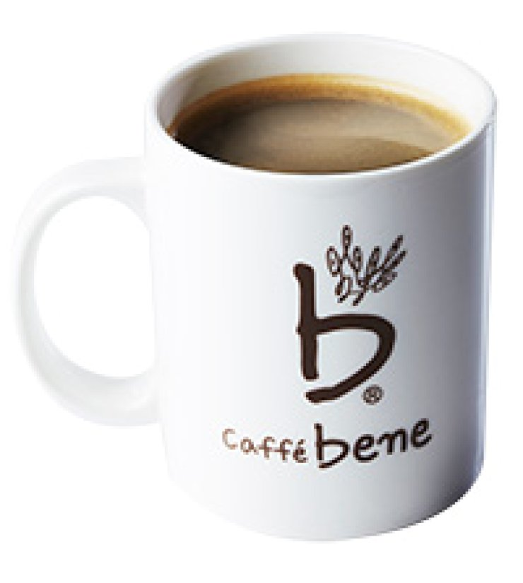 / Courtesy of Caffe Bene