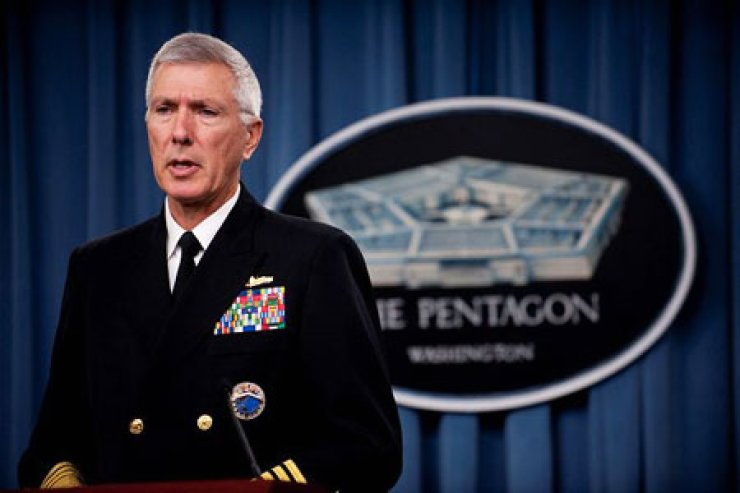 Adm. Samuel Lockjlear, head of the U.S. Pacific Command has urged about a possible regime collapse in North Korea. / Courtesy of armyrecognition.com