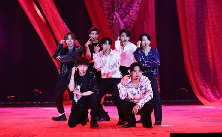 K-pop act BTS will perform its upcoming new single 'Dynamite' at the 2020 MTV Video Music Awards in the United States.