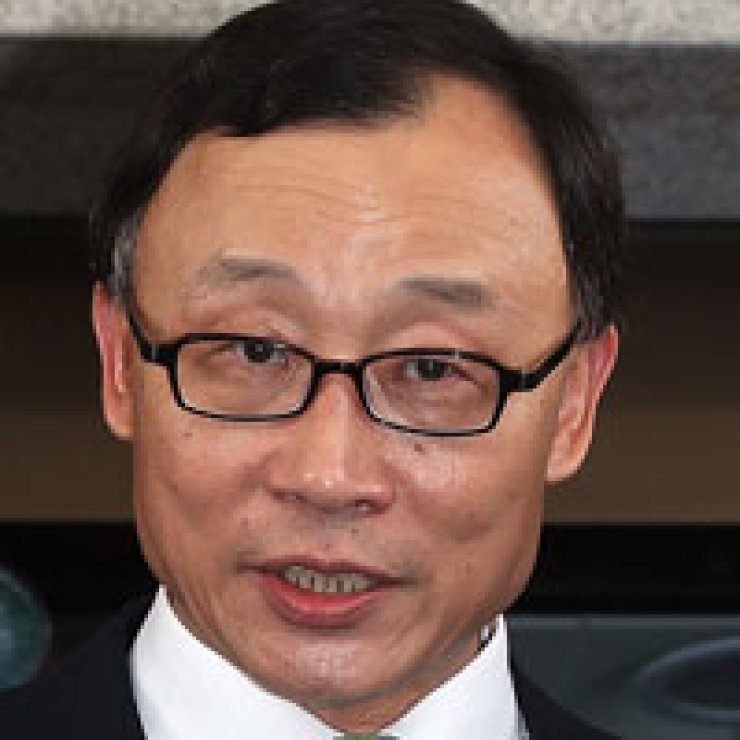 Prosecutor General Chae Dong-wook