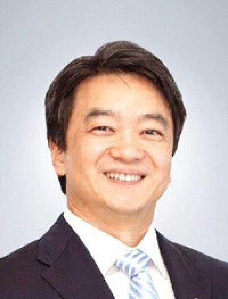 eBay Korea CEO Byun Kwang-yun