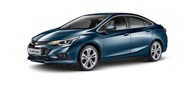 Chevy Cruze Problems >> Gm Delays Sales Of Chevy Cruze On Airbag Problem
