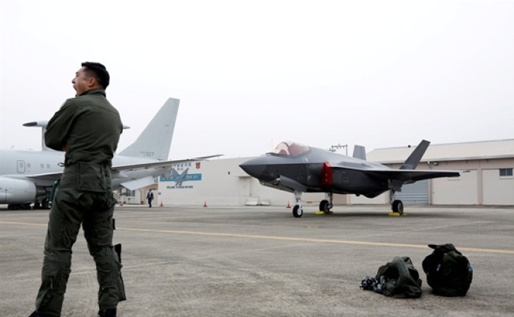 The Pentagon said Friday it was still too early to resume all military exercises between South Korea and the United States in the face of the coronavirus pandemic.
