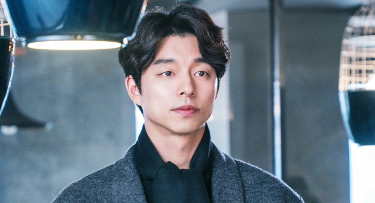 Actor Gong Yoo from tvN hit drama 'Guardian: The Lonely and Great God' won the Best Actor category. / Korea Times file