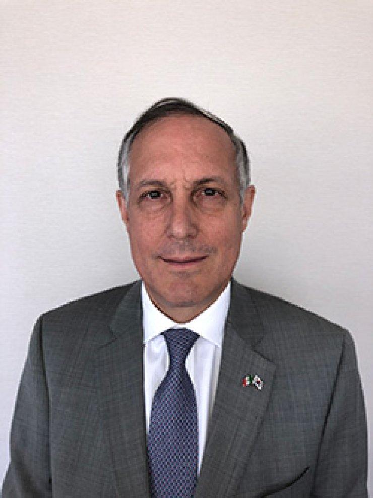 Bruno Figueroa