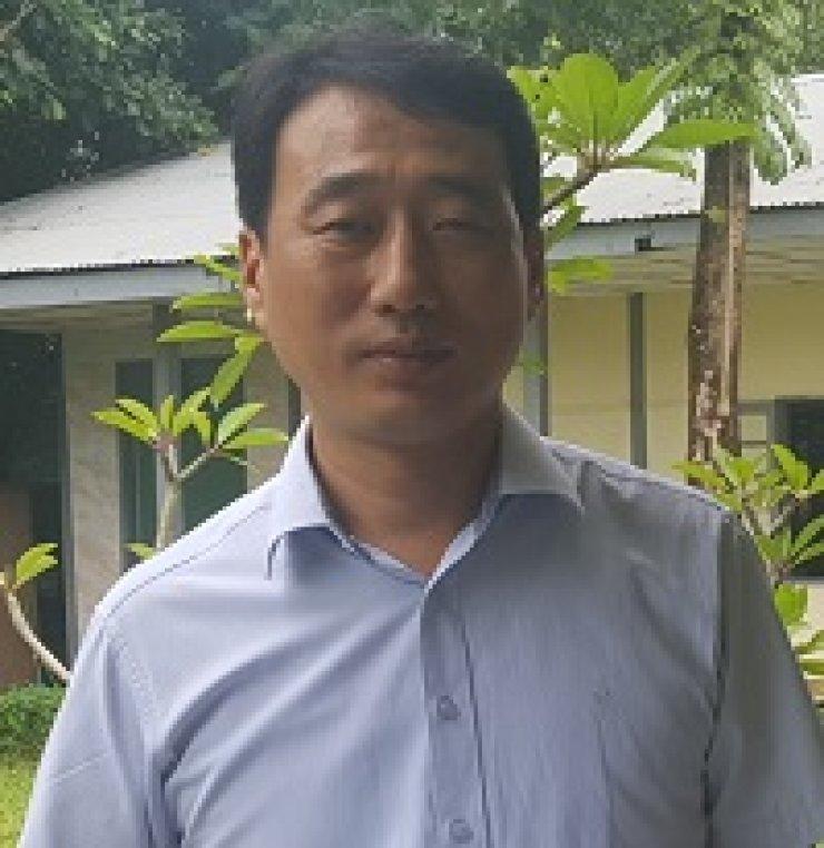Kim Jong-hee