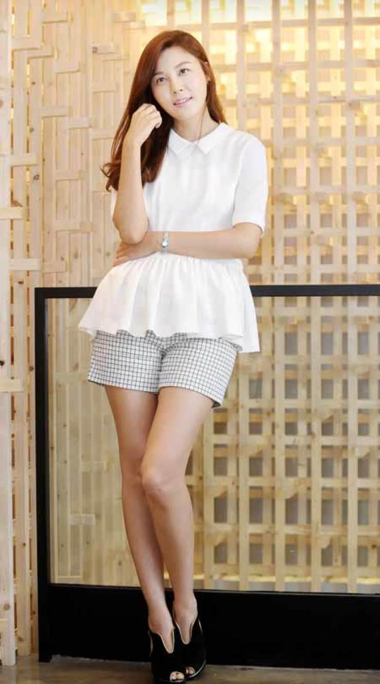 Actress Kim Ha-neul / Korea Times file