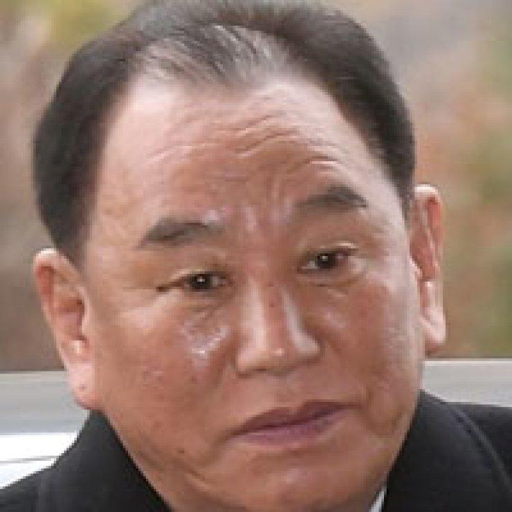 Kim Yong-cholKim Hyok-chol