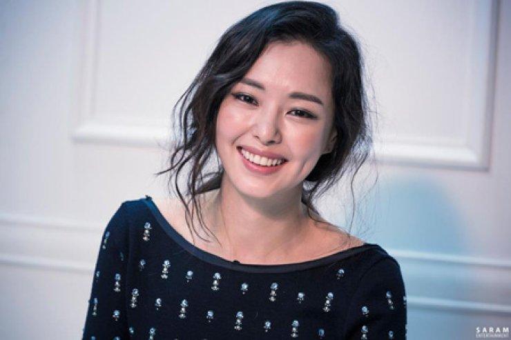 Lee Ha-nui / Courtesy of SARAM Entertainment